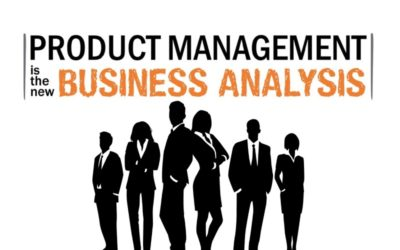 MBA174: Product Management is the New Business Analysis