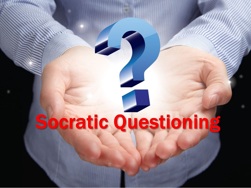 MBA180: Socratic Questioning