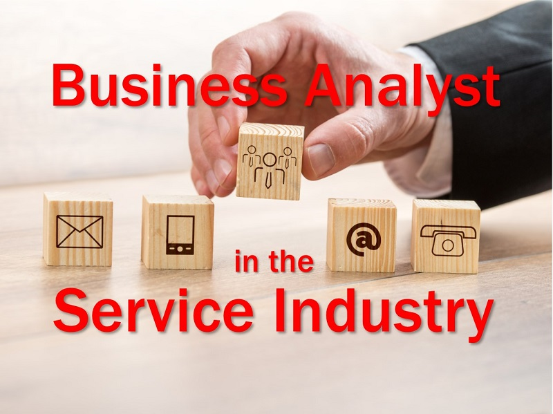 MBA182: BA in the Service Industry