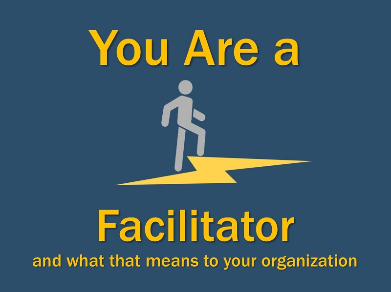 Lightning Cast: You Are a Facilitator