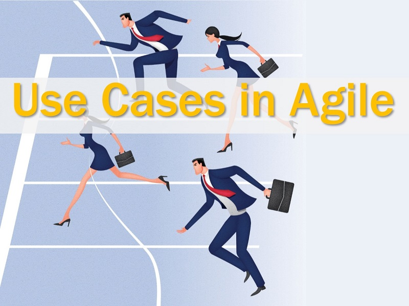 MBA191: Use Cases in Agile