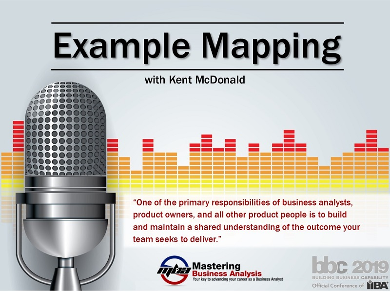 MBA195: Example Mapping