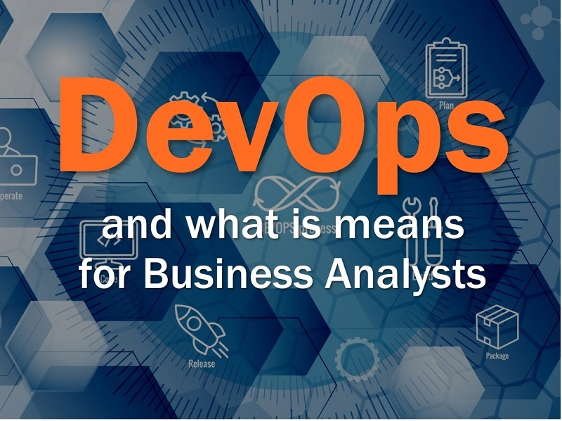 MBA198: DevOps – What it Means for BAs