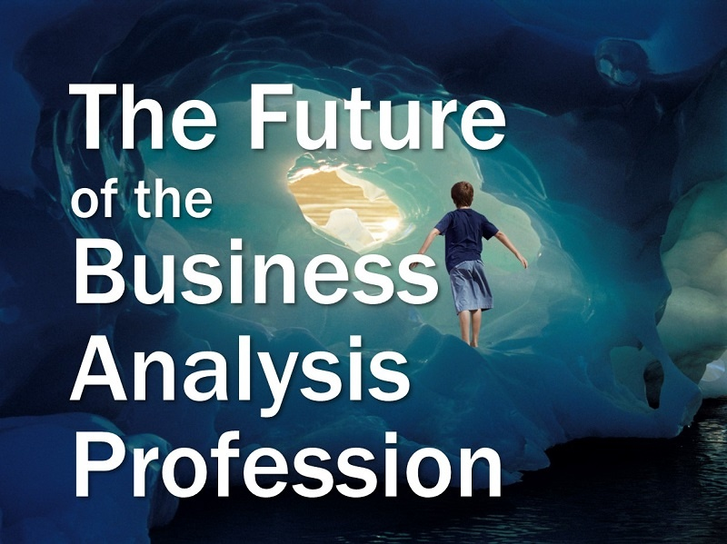 MBA199: The Future of the BA Profession