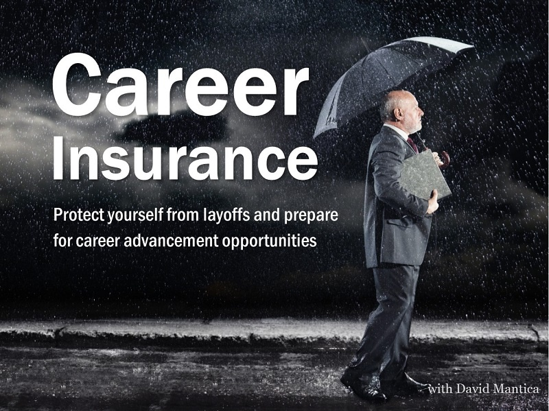 MBA203: Career Insurance