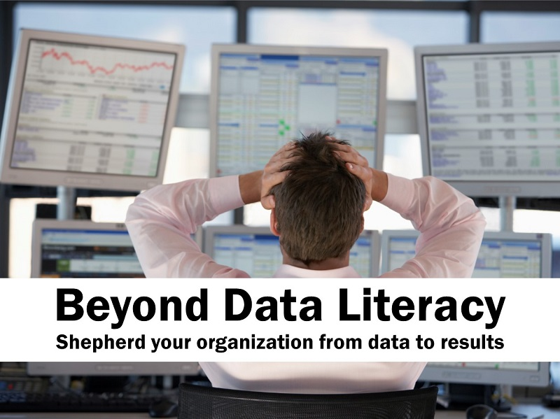 MBA205: Beyond Data Literacy