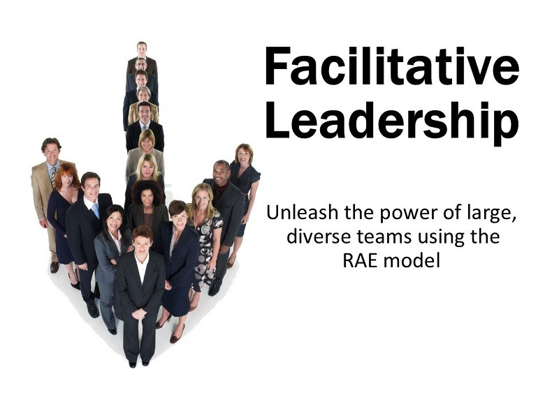 MBA208: Facilitative Leadership