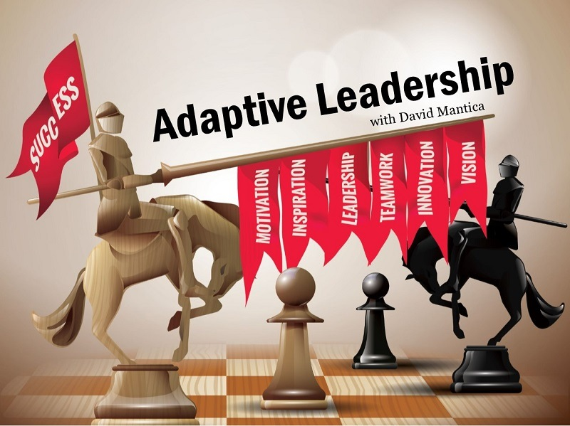 MBA211: Adaptive Leadership