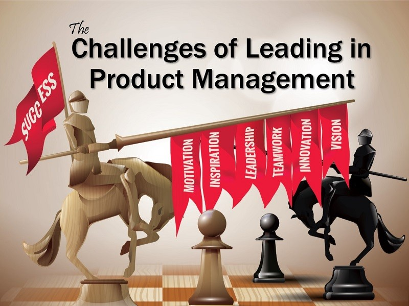 MBA215: The Challenges with Leading in Product Management
