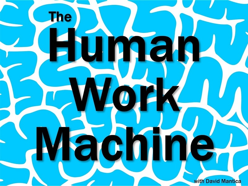 MBA223: The Human Work Machine
