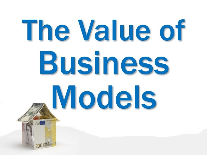 MBA225: The Value of Business Models