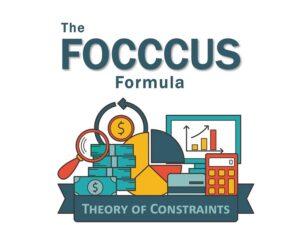 MBA226: The FOCCCUS Formula